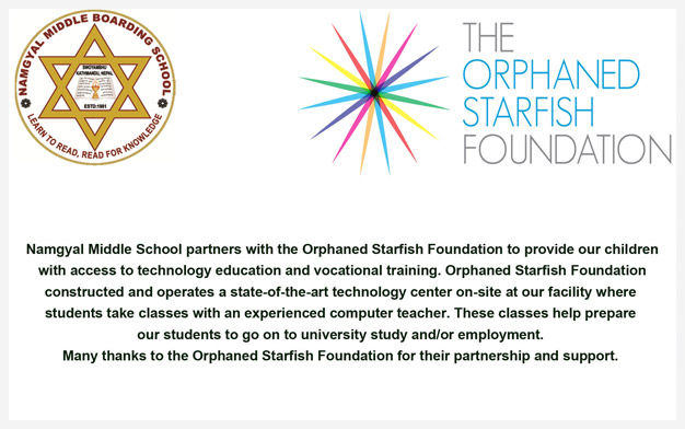 Starfish Foundation